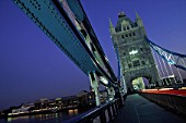 Tower Bridge. London. United Kingdom.