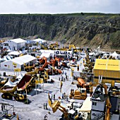 Hillhead International Quarry and Recycling Show,