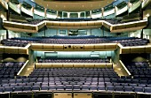 Milton Keynes Theatre. United Kingdom.