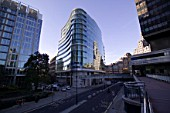 No.1 London Wall, London, UK. Norman Foster and Partners Architects.