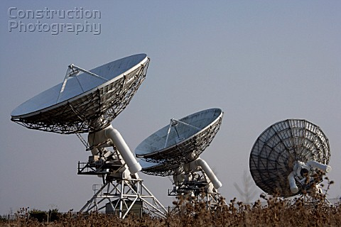 Mullard Radio Astronomy Observatory MRAO is home to a number of large radio telescopes Created in th