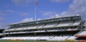 Main Grandstand, Lords Cricket Ground, London, UK