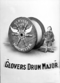Glovers Collection. Historical archives dating from 1903 to 1935. The glass plate negatives document the engineering work carried out by W.T Glover and Co which was one of the largest electrical cabling company in the UK based in Salford, Manchester.