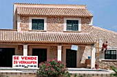 New villas for sale in Majorca, Spain.