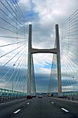 Severn Bridge Crossing