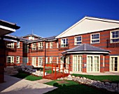 Modern Residential Care Home