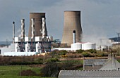 Nuclear Plant Sellafield was warned by EC it could face stiff penalties for not meeting stringent EC rules on nuclear waste. The dispute centres around access to an area of Sellafield nuclear plant know as pond B30. The pond contains fuel which corroded years ago while awaiting re-processing. Sellafield is among UK nuclear sites to be decommissioned in coming years. The Nuclear Decommissioning Authority (NDA) will oversee the dismantling of nuclear facilities from April 2005. Three redundant pipelines running from the Sellafield site out into the Irish Sea will be removed as part of the clean-up of the nuclear legacy. The Sealine Recovery Project will remove two sealines installed in 1949 and a in the early 1990s.