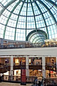 Mall of the Emirates, Dubai shopping mall.