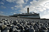 Aberthaw Power Station, Vale of Glamorgan  South Wales.