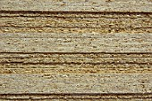 Stack of oriented strand - chipboard.