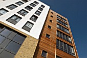 Beaumont Court Student Accommodation, North London, UK
