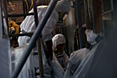 Asbestos Removal, England, United Kingdom
