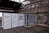 Asbestos Removal, United Kingdom