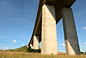 Orwell Bridge, Suffolk, UK