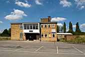 Dis-used offices for sale, Suffolk, UK