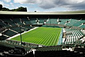 No. 1 Court, All England Lawn Tennis Club, Wimbledon, London, UK, 2008