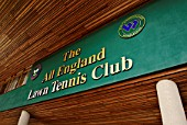 Millennium Building of the All England Lawn Tennis Club, Wimbledon, London, UK, 2008, low angle