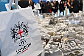 City of London at MIPIM, Cannes, France, 2009