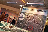 Amsterdam stand at MIPIM, Cannes, France, 2009
