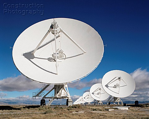 The Very Large Array VLA is a radio astronomy observatory located on the Plains of San Augustin betw
