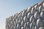 Olympic Aquatic Centre, Beijing, China