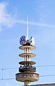 Volkswagen Tower, Hannover, Germany