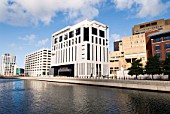 Malmaison hotel, Princes dock, Liverpool, United Kingdom