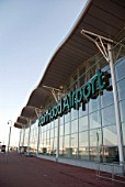 Robin Hood Airport, Doncaster, United Kingdom