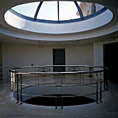 View of an atrium