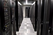 Room in a Data Centre / Datacentre
