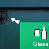 Bottle bank