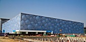 Aquatics Centre, Beijing, China