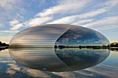 Beijing,National Centre for the Performing Arts,