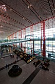 Beijing,Beijing Capital International Airport,Terminal 3,