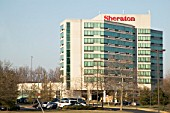 Sheraton Washington North Hotel, Calverton, Washington, Maryland USA