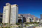 Cape Town. Western Cape. South Africa
