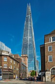 The Shard, London, UK.