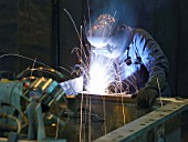 Engineer Welding