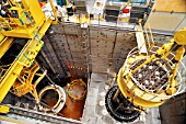 Maintenance of nuclear reactor
