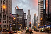 Michigan Avenue, Chicago