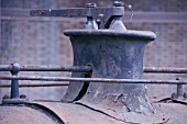Detail studies of the 56 gauge Hartmann 0-8-0 of 1879 abandoned at Olloniego Colliery Spain.